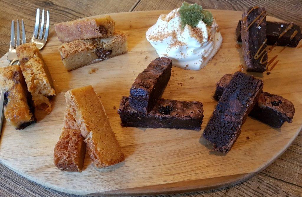 Brownies en Downies te Asten