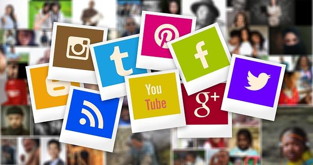 eigen sociale media kanalen